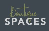 Boutique Spaces